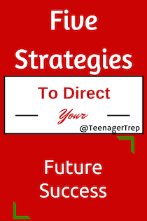 Take Charge of Your Future Success