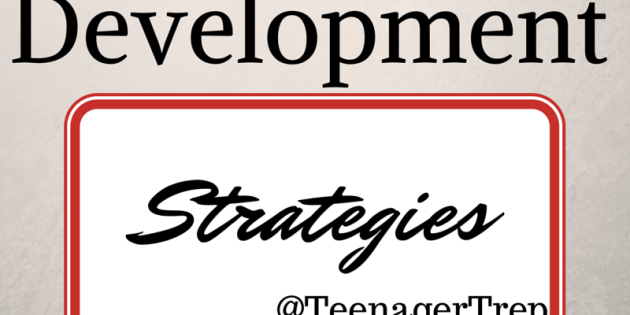 Teenager Entrepreneur